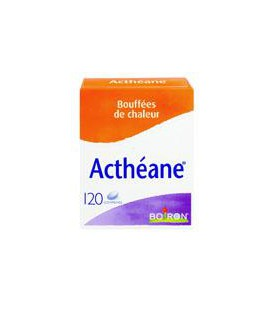 ACTHEANE 120 comprimidos