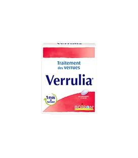 VERRULIA 60 comprimidos