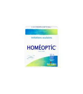 HOMEOPTIC 10 monodosis