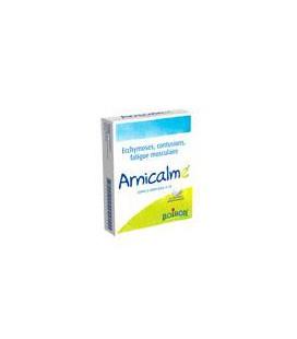 ARNICALME 40 comprimidos