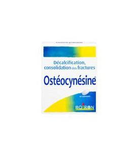 OSTEOCYNESINE 60 comprimidos
