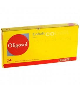 OLIGOSOL COBALTO 14 AMP