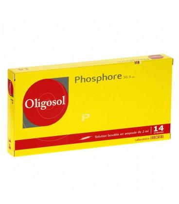 OLIGOSOL FÓSFORO 14 AMP
