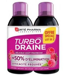 FORTE PHARMA TURBODRAINE 500 ML