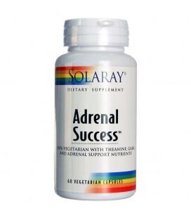 SOLARAY ADRENAL SUCCES 60 CPS