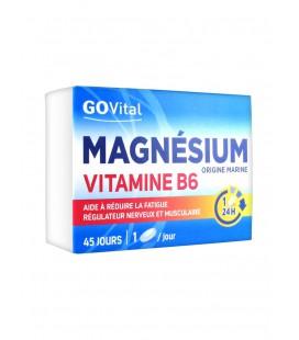 URGO VITAL MAGNESIO CON VITAMINA B6