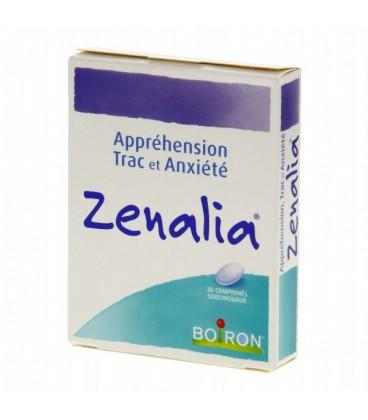 BOIRON ZENALIA 30 CP