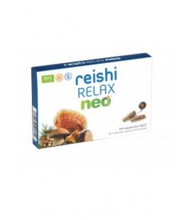 REISHI RELAX NEO 30 CAPS