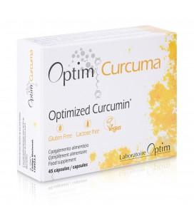 OPTIM CÚRCUMA 45 CP
