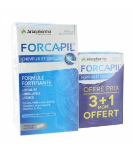 ARKOPHARMA FORCAPIL 180 + 60 CP
