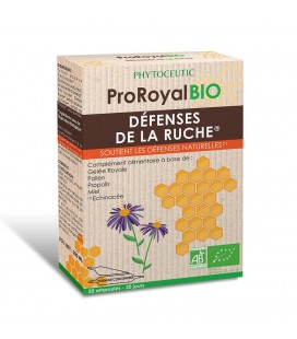 PHYTOCEUTIC PROROYAL PROROYALEN AMP LOT DE 2