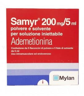 SAMYR 200MG