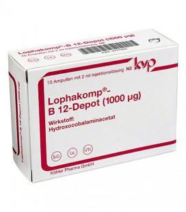 LOPHAKOMP B12