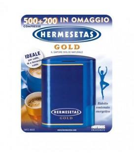 HERMESETAS GOLD