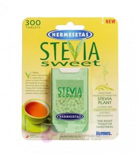 HERMESETAS STEVIA 300