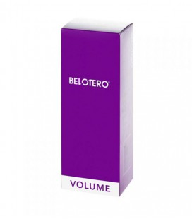 BELOTERO VOLUME 2x1 ML