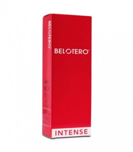 BELOTERO INTENSE  1x1 ML