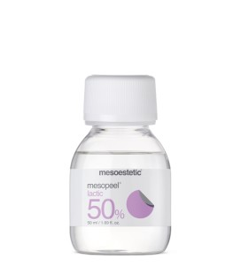 MESOPEEL LACTIC 50% 50 ML