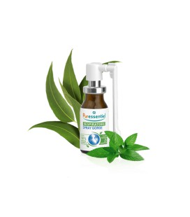 PURESSENTIEL SPRAY GARGANTA RESPOK 15 ML