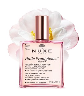 NUXE ACEITE FLORAL HUILE PRODIGIEUSE 100 ML