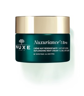 NUXE NUXURIANCE ULTRA CREMA DE NOCHE REDENSIFICANTE ANTIEDAD GLOBAL 50 ML
