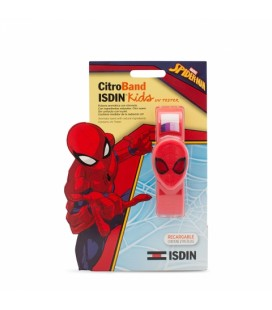 ISDIN CITRO-BAND KIDS SPIDER-MAN