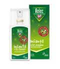 RELEC REPELENTE INFANTIL +12 MESES 100 ML