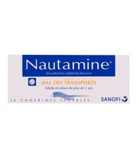NAUTAMINE 20 CP