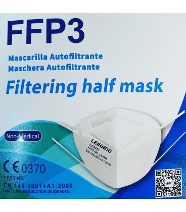 MASCARILLAS FFP3