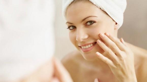 Cómo cuidar la piel según la edad